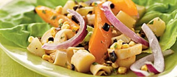 Ceviche-de-chayote