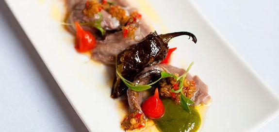 Ceviche de sardinas recetas de ceviche - Como cocinar sardinas ...
